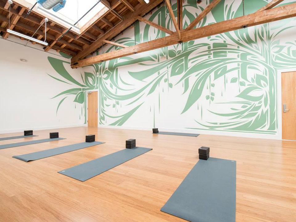 Convert Garage To Yoga Studio Los Angeles Remodeling Contractor
